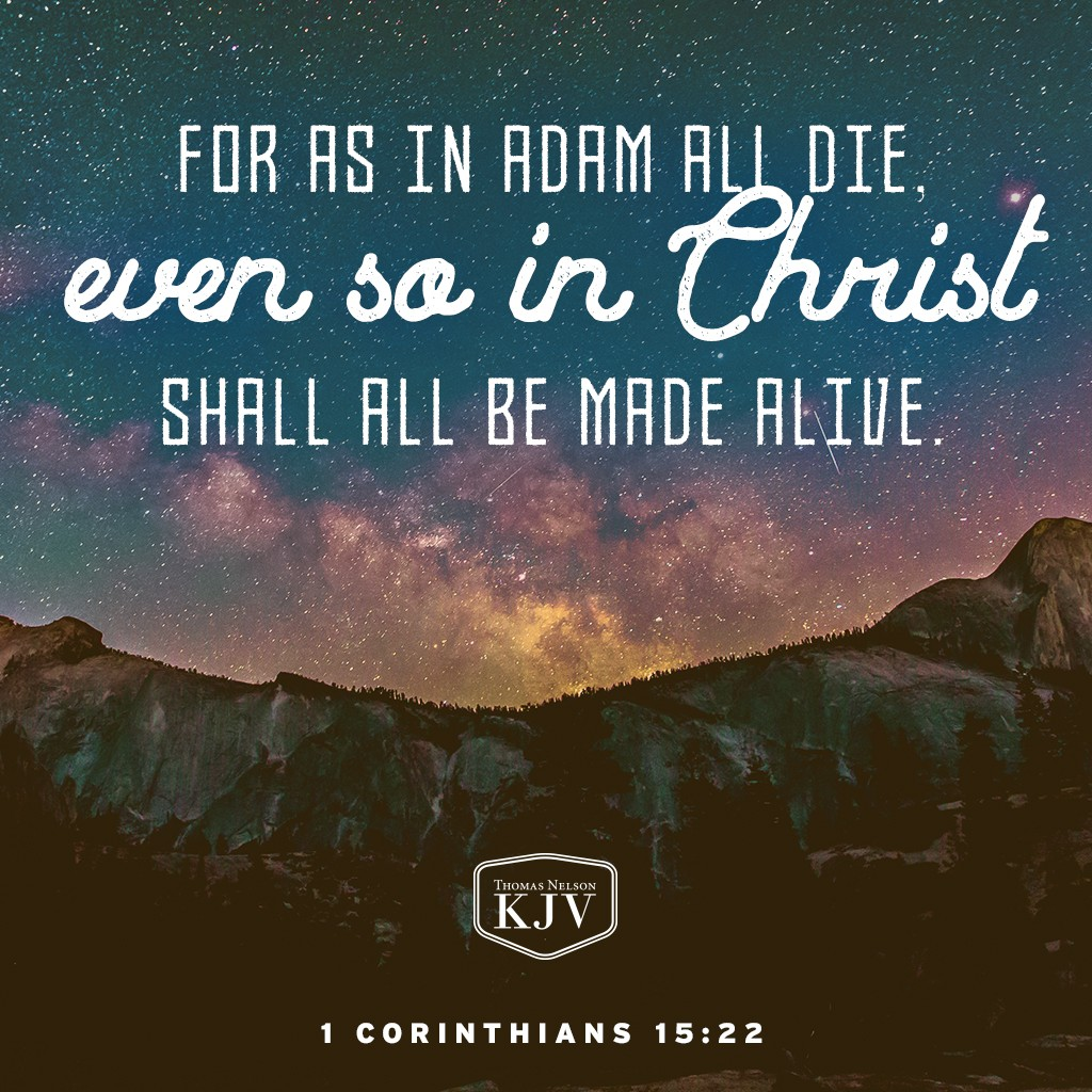 made alive in christ speech col3 We have heard a number of messages in the recent past on love - god's love for us.