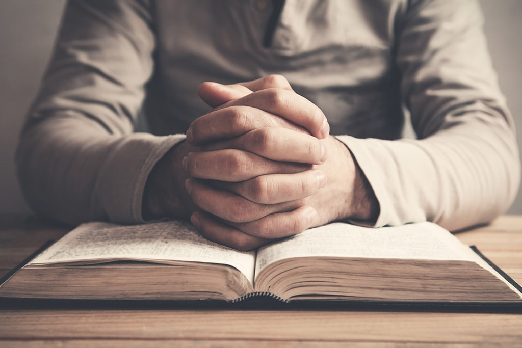 Looking for more inspiration from God's Word?
